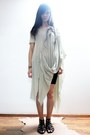 Maiden-dress