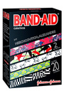 Alexandre Herchcovitch + Band-Aid
