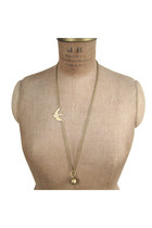 Bird-chain-manic-trout-necklace