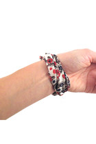 Silk Chain Manic Trout Bracelets
