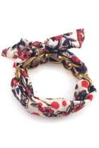 Silk-chain-manic-trout-bracelet