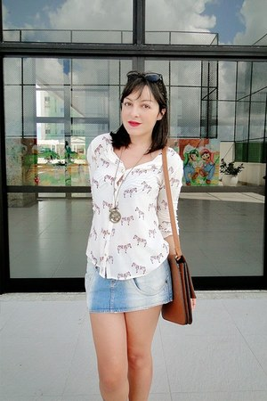 cotton Aliexpress blouse