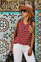 Morocco Photo Diary (Part I)