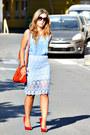 Red-parfois-bag-red-dressale-heels-light-blue-skirt
