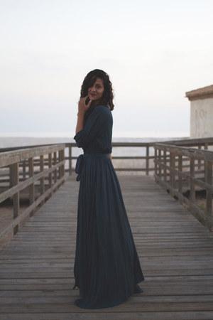 lookbookstore dress - Alex Silva heels