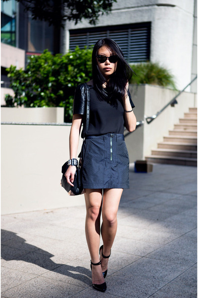 Alexander Wang Skirt - How to Wear and Where to Buy | Chictopia