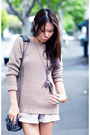 Camel-asos-sweater-charcoal-gray-brenda-alexander-wang-bag