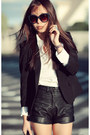 Black-asos-blazer-white-witchery-shirt
