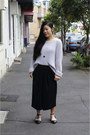 Ivory-jumper-fate-jumper-black-culottes-marcs-pants