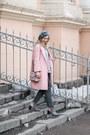 Pink-zara-coat-light-pink-rebecca-minkoff-bag