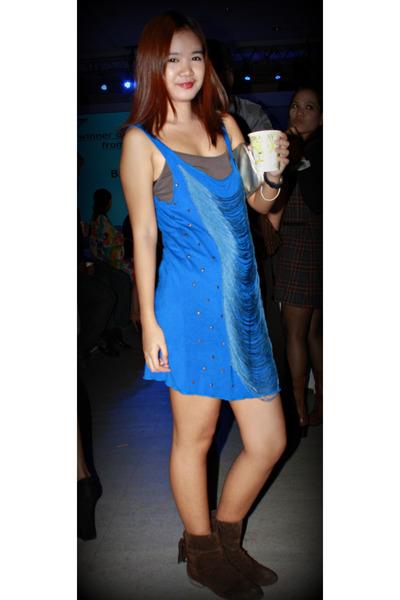 maldita dress