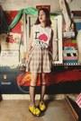 White-31-phillip-lim-top-eggshell-plaid-vintage-skirt