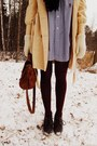 Shirt-tommy-hilfiger-dress-tulle-coat-target-tights-tulle-scarf
