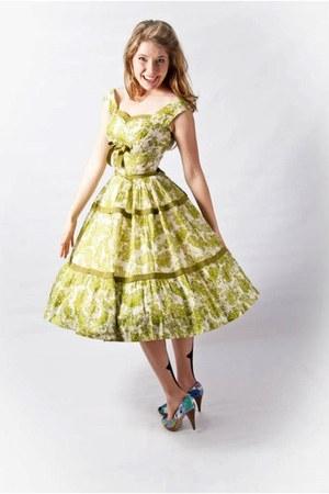 Gothe dress