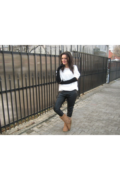 Zara Scarf Blouse 101
