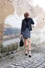 Black-stradivarius-jacket-black-parfois-bag-gray-stradivarius-skirt