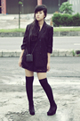 Black-topshop-blazer-black-topshop-suit-black-gift-accessories-black-sox-g