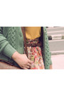 Green-cable-knit-indressme-cardigan-tawny-asos-boots