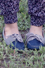 Violet-chrysalis-bag-light-blue-denim-loafer-random-flats-navy-floral-harem-