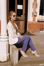 Light-purple-mexx-jeans-white-h-m-blazer-light-purple-mexx-top