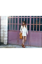 Pinko boots - Oasapcom dress - Marcel Martillo bag