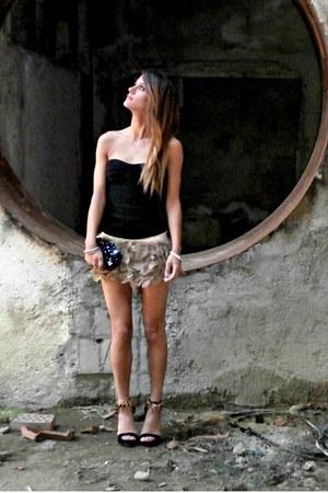Jessica Buurman sandals