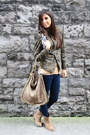 Brown-zara-boots-navy-jbrand-jeans-forest-green-zara-jacket