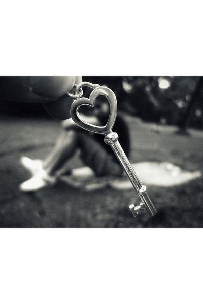 tiffany key accessories