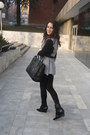 Black-wedges-isabel-marant-boots-black-celine-bag