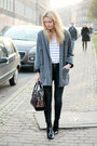 Black-labotti-shoes-charcoal-gray-second-hand-coat-black-second-hand-jeans
