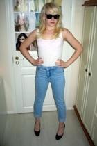 top - calvin klein jeans
