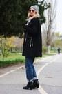 Black-topshop-boots-black-zara-coat-navy-allsaints-jeans