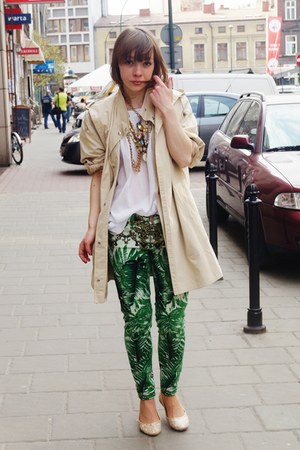 River Island pants