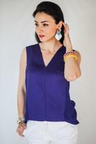 Mecori earrings