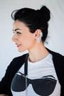 Mecori-earrings
