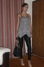 Silence-noise-leggings-bcbg-bag-h-m-top-bcbg-pumps