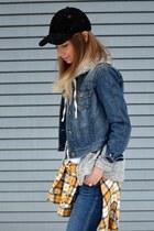 Loft jeans - denim jacket Loft jacket