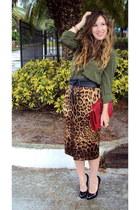Dolce and Gabbana skirt