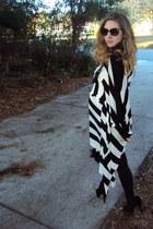 TJMaxx dress - Vince Camuto heels