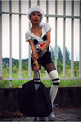 White-topshop-top-navy-topshop-shorts-ivory-topshop-socks-white-jeffrey-ca