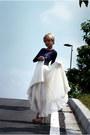 Light-pink-peep-toe-topshop-shoes-blue-mesh-american-apparel-dress-sky-blue-