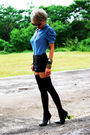 Blue-h-m-top-black-thrifted-shorts-black-taiwan-socks-black-aldo-shoes-g