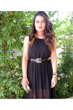 Nina Ricci belt