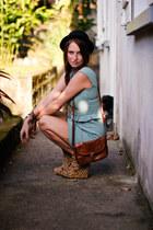 REVOLVEclothing boots - inlovewithfashion dress