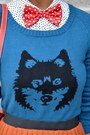 Black-modcloth-tights-blue-wolf-ladakh-sweater-red-satchel-chicnova-bag