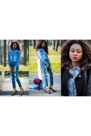 Sheinsidecom jeans