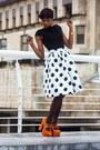 Sheinside-skirt