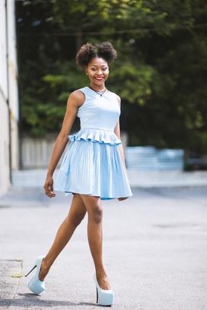 Rosegal dress