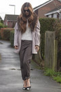 Camel-cocoon-wallis-coat-light-brown-asos-pants-off-white-aran-asos-jumper