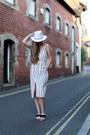 Off-white-asos-dress